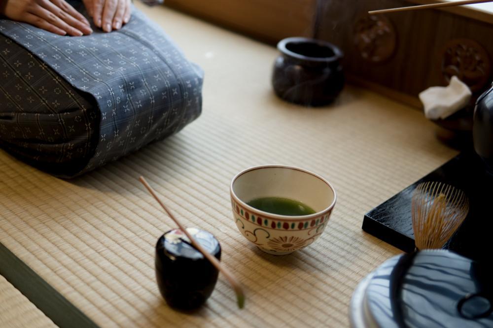 Cérémonie du thé au Japon : comment se comporter en tant qu'invité ?