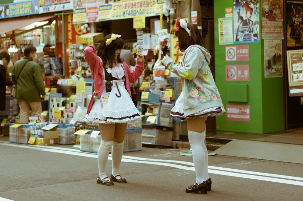 10 activités insolites à faire au Japon