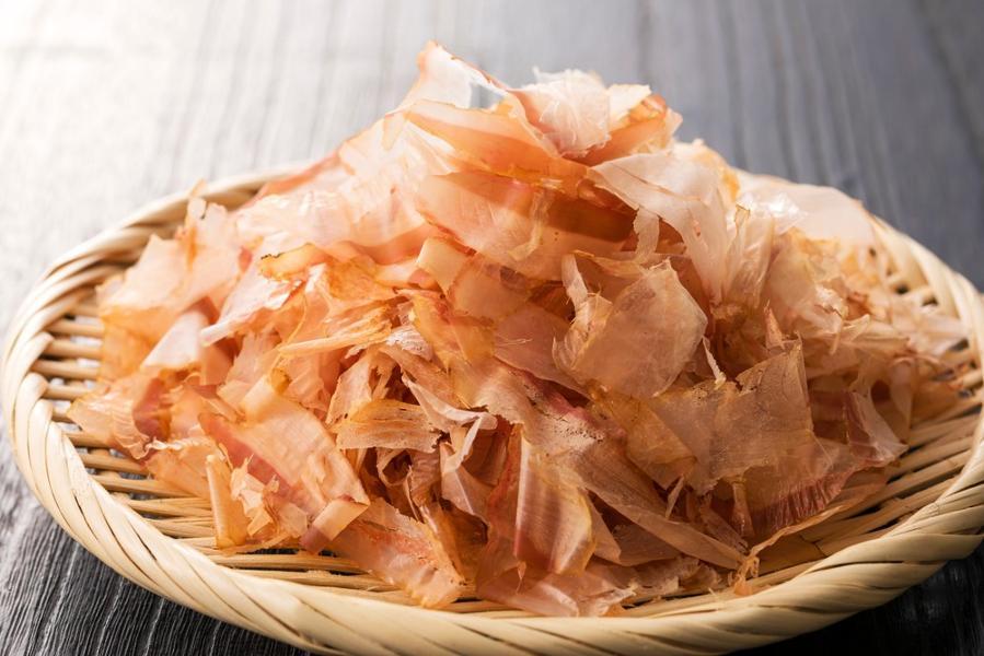 Les produits fermentés japonais