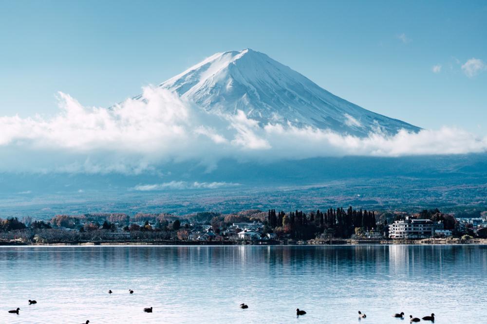 Top 6 des meilleurs spots pour observer le mont Fuji