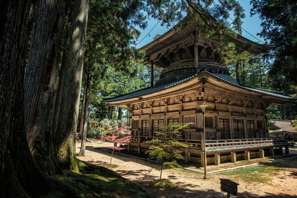 À voir et à faire dans la péninsule de Kii