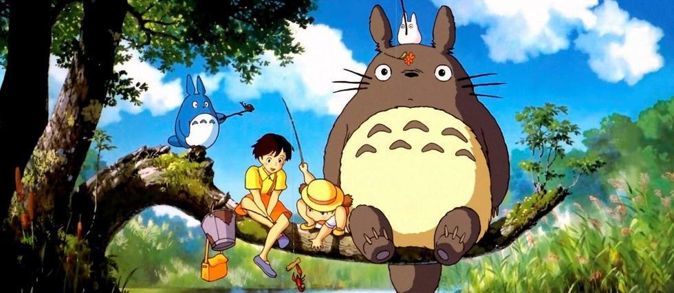 Le dessin animé japonais aujourd'hui