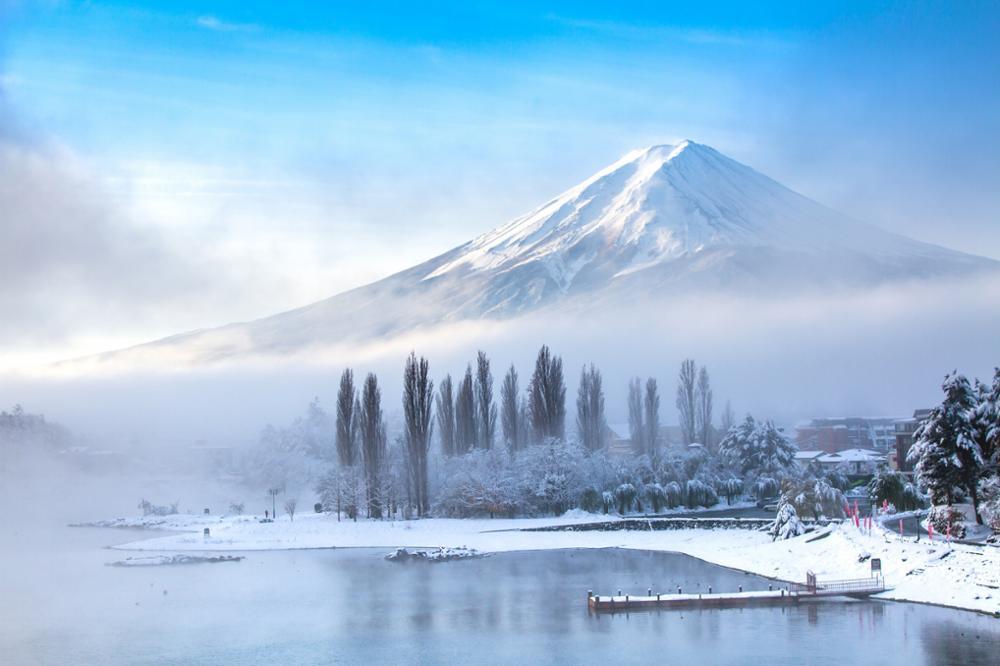 Partir au Japon pour un voyage d'hiver, les meilleures activités à faire