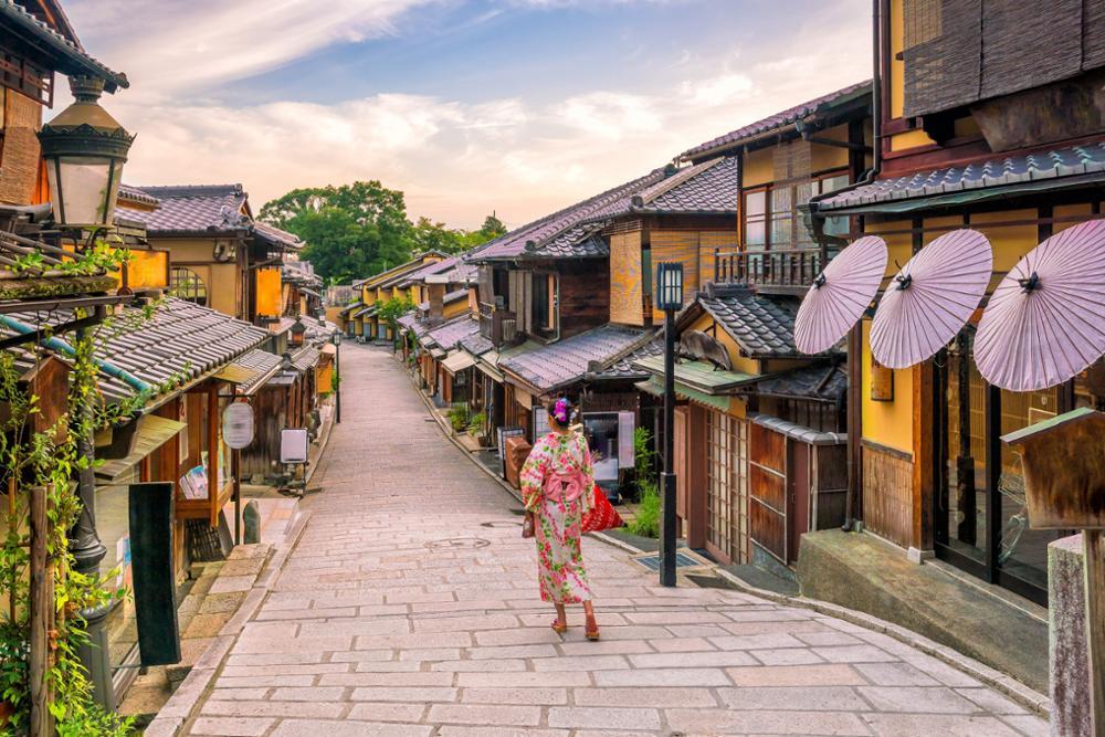 Tokyo, Kyoto, Osaka : 3 facettes du Japon à découvrir