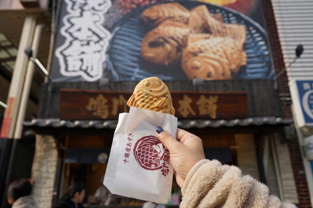 Les friandises japonaises à goûter lors d'un voyage au Japon